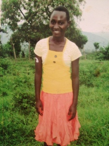 Olivia is an orphan girl who touched our heart and inspired us to want to help more children